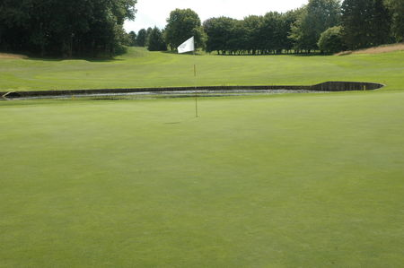 Royal Waterloo Golf Club - Le Lion Cover Picture