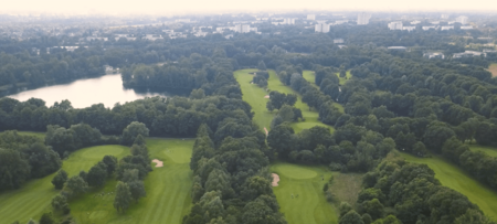 Overview of golf course named Golf-Club Oberneuland e.V.