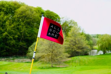Hosting golf course for the event: All Square Series