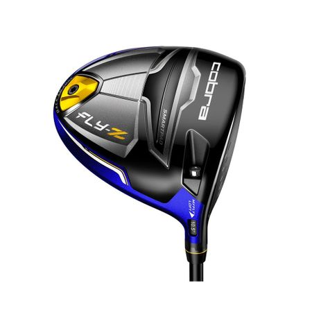 Driver Fly-Z Blue from Cobra