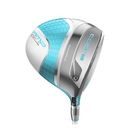 Driver AMP Cell Ladies from Cobra