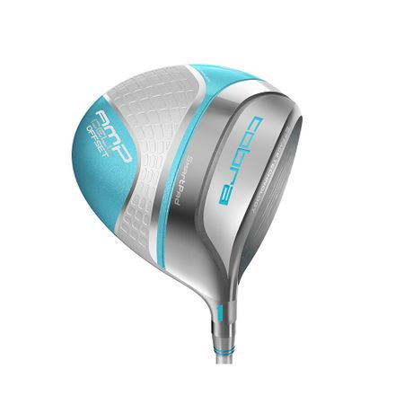 Thumb of Driver AMP Cell Offset Ladies from Cobra