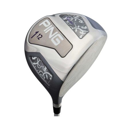Thumb of Driver Serene from Ping