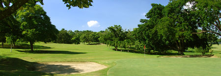 Overview of golf course named Cartagena Country Club