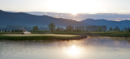 Pravets Golf Club Cover Picture