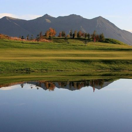 Hamar Golf Course Cover Picture