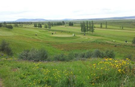Dalbui Golf Course Cover Picture