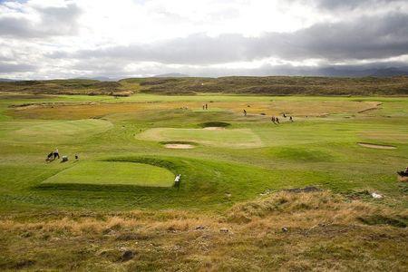 Mostri Golf Course Cover Picture