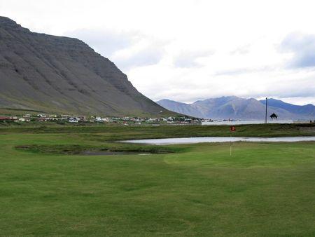 Bildudalur Golf Course Cover Picture