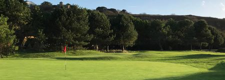 Alderney Golf Club Cover Picture