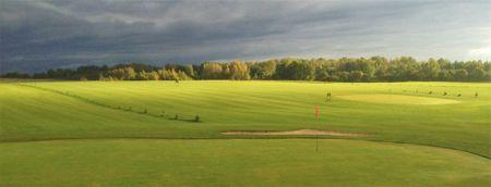 Odini Golf Club Cover Picture