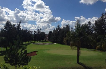 Club de Golf Providencia Cover Picture
