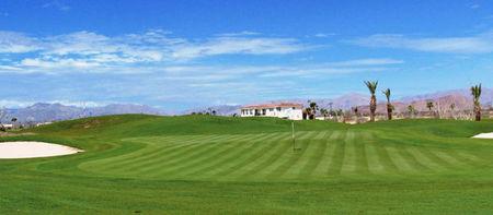 Las Caras de Mexico Golf Club Cover Picture
