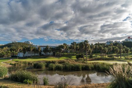 Real Del Mar Golf Resort Cover Picture