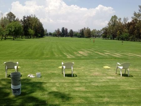 Erandeni Golf Club Cover Picture