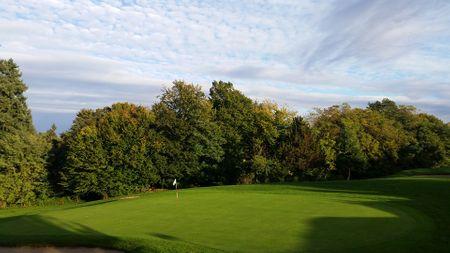 Golf Club Grad Mokrice Cover Picture