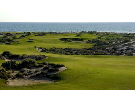 Vidanta Golf Puerto Penasco Cover