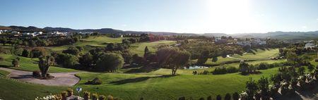 La Loma Residencial Club de Golf Cover Picture