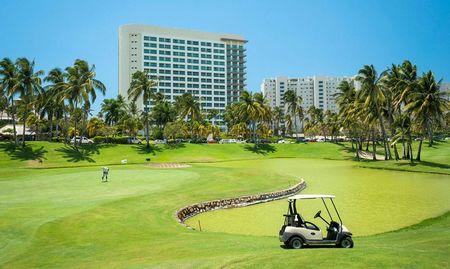 Vidanta Golf Acapulco Cover Picture