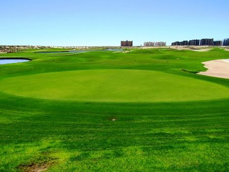 The Links at Las Palomas Resort Golf Club Cover Picture