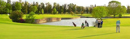 Alamo Country Club Cover Picture