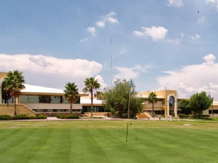 Delicias Country Club Cover Picture