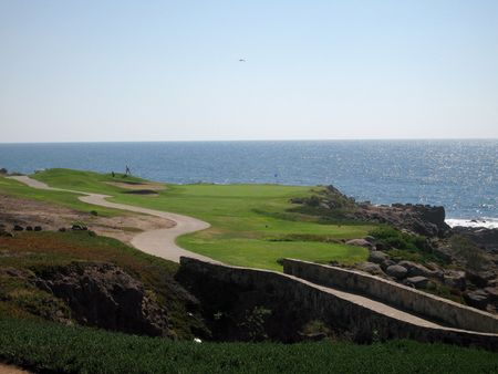 Bajamar Ocean Front Golf Resort Cover Picture