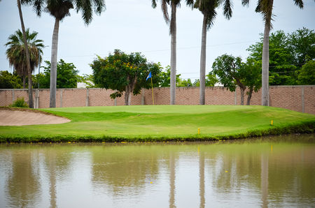 Country Club Los Mochis Cover