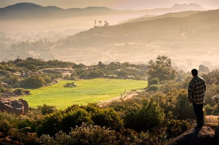 Rancho Tecate and Country Club Resort Cover Picture
