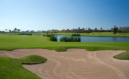 Nayar Golf Course Nuevo Vallarta Cover Picture