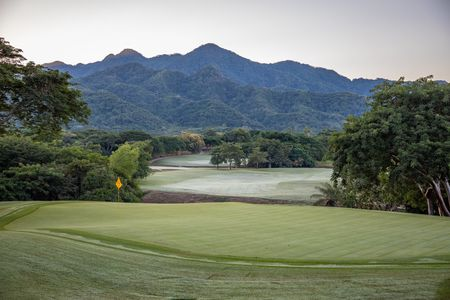 Overview of golf course named Vista Vallarta Golf Club - Nicklaus Course