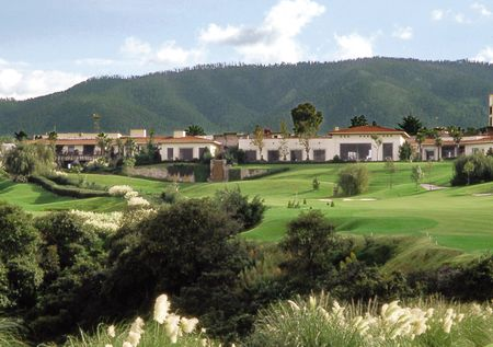Club de Golf Bosques Cover Picture