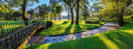 Club de Golf Avandaro Cover Picture