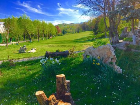 Lac de Verde Golf Course Cover Picture