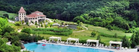 Sungarden Golf and Spa Resort Cover Picture