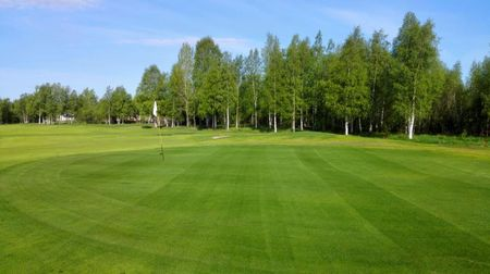 Overview of golf course named Tornio Golf oy Meri-Lapin Golfklubi