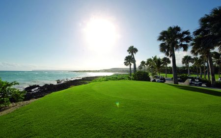 Pachuca Club de Golf Cover Picture