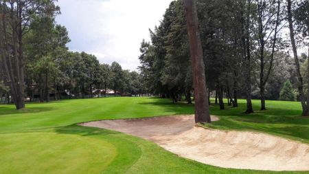 Rancho Avandaro Country Club Cover Picture