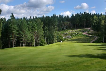Overview of golf course named Nordcenter - Fream Course