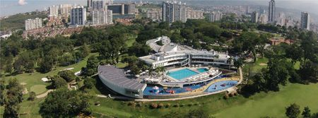 Bucaramanga Country Club Cover Picture