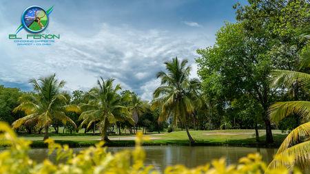 El Penon Golf Course Cover Picture