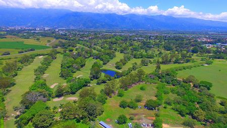 Ibague Country Club Cover Picture