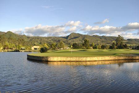 La Pradera de Potosi Golf Club Cover Picture