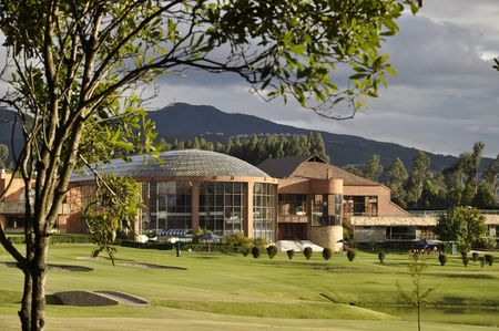 Overview of golf course named Hatogrande Golf & Tennis Country Club