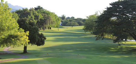 Puerto Penalisa Golf Club Cover Picture
