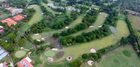 Farallones Country Club Cover Picture