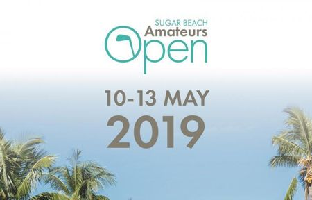 Hosting golf course for the event: Sugar Beach Amateurs Open