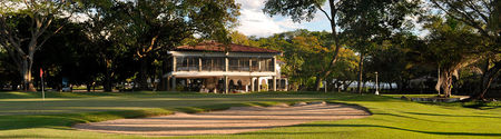 Neiva Country Club Cover Picture