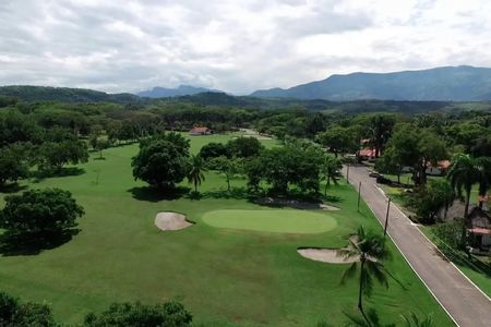 Las Mercedes Military Golf Club Cover Picture