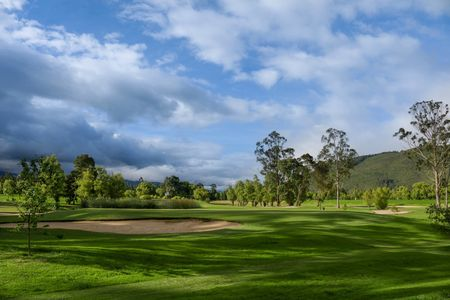 Sabana Country Club Cover Picture